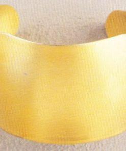 Cuff Bracelet Bangle