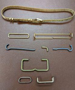Belt Parts