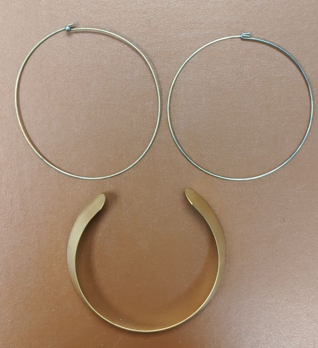 Neck Rings